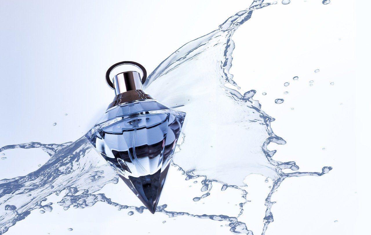 Духи и парфюмерия
